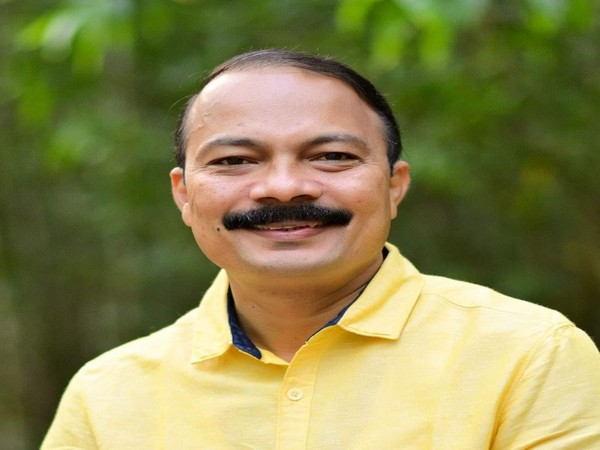 KPCC secretary P S Prasanth