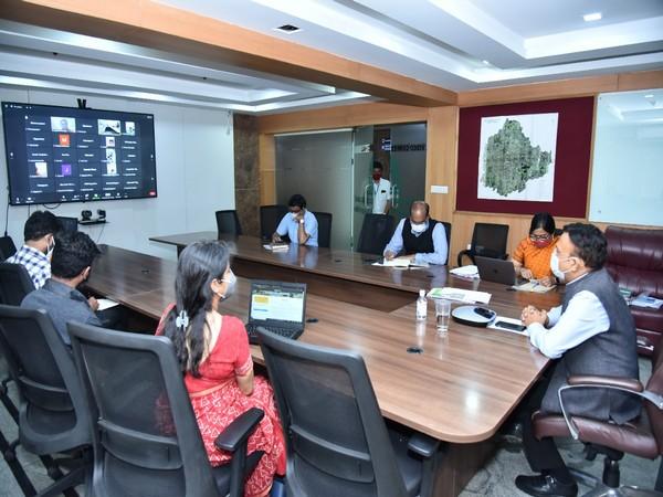BBMP Chief Commissioner Gaurav Gupta has appointed senior officials as nodal officers