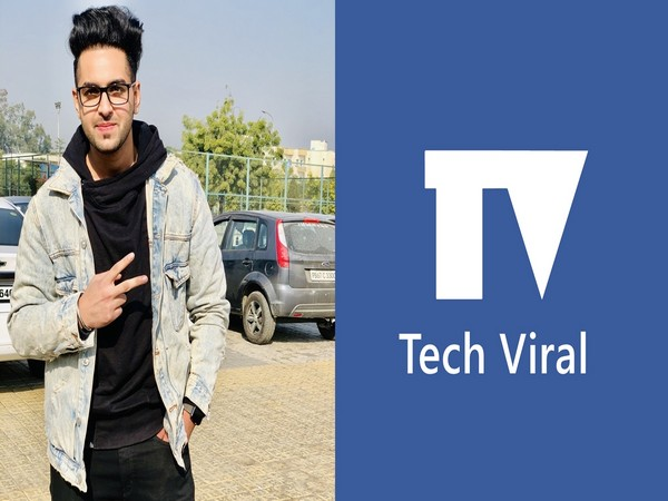 TechViral has been founded by entrepreneur Manpreet Singh, which has achieved monthly user base of more than two million people.