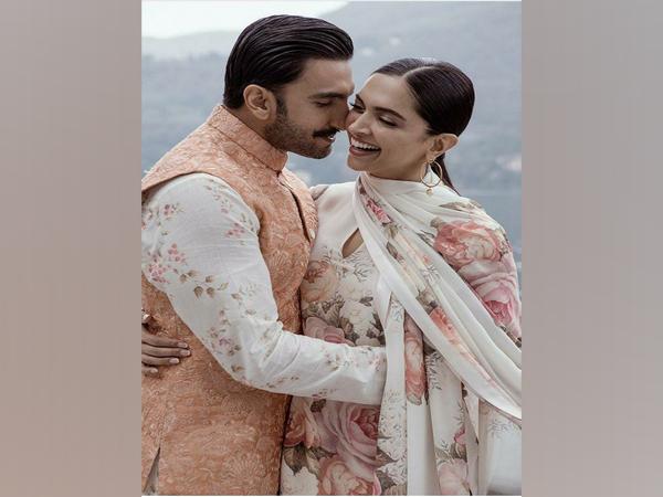 Ranveer Singh and Deepika Padukone (Image source: Instagram)