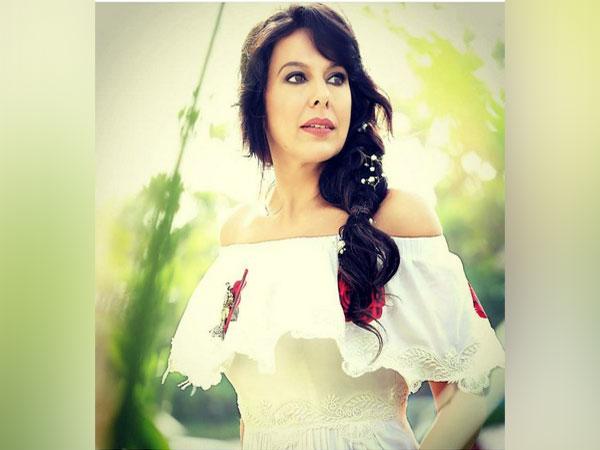 Pooja Bedi (Image source: Instagram)