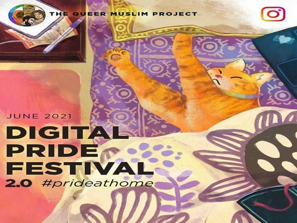 Digital Pride Festival 2.0
