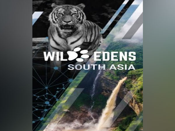 Wild Edens: South Asia - A New Feature Documentary
