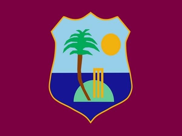 Cricket West Indies (CWI) logo