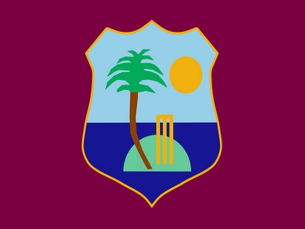 Windies Cricket logo