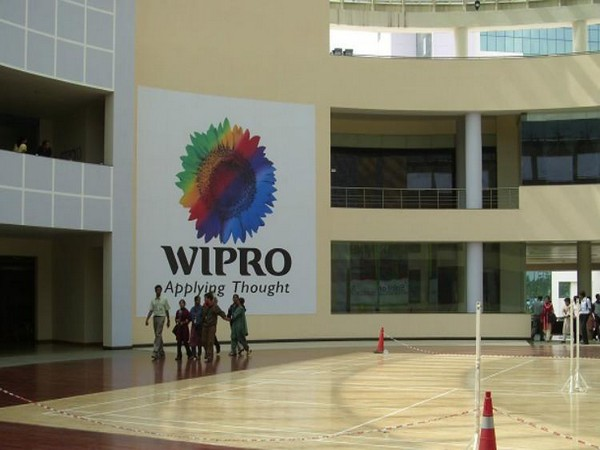 Wipro has over 1.7 lakh employees serving clients across six continents