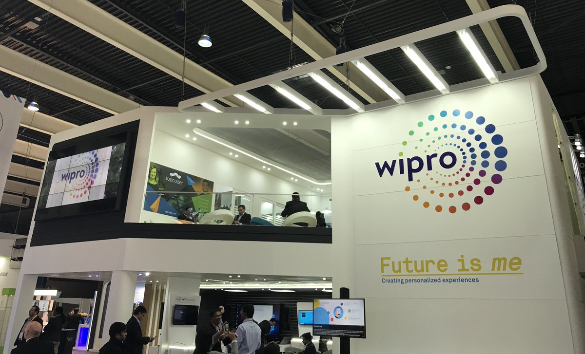 Wipro offers end-to-end 5G solutions for network equipment providers