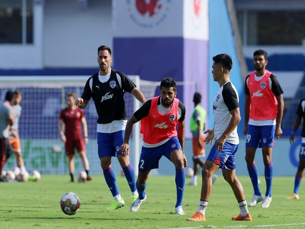With AFC cup in mind, BFC will hope to build momentum against JFC (Image: ISL)