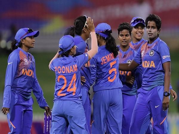 India women's cricket team (Photo/ BCCI Twitter)