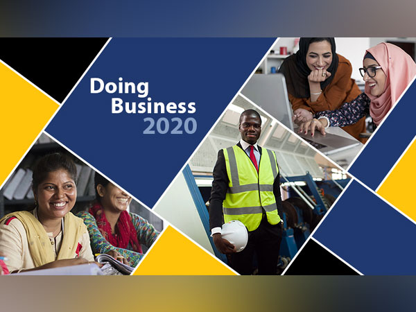 The report assesses business climate measures in various countries