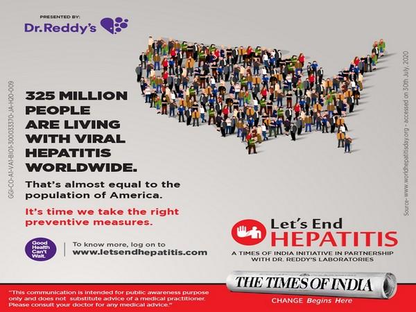 Let's End Hepatitis