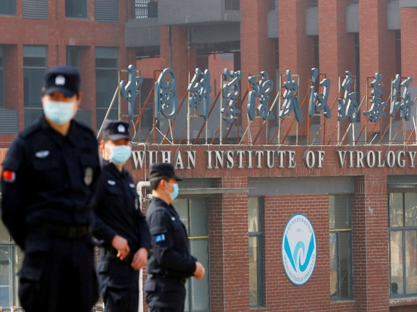 Wuhan Institute of Virology in China