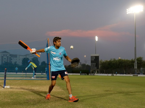 Delhi Capitals' head scout Vijay Dahiya (Photo/ Delhi Capitals)