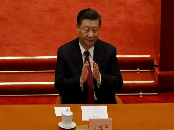 Chinese President Xi Jinping (Photo Credit - Reuters)
