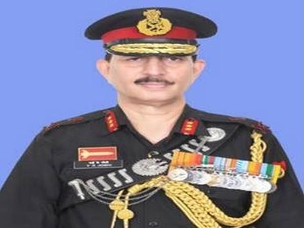 Lieutenant General YK Joshi (File photo)