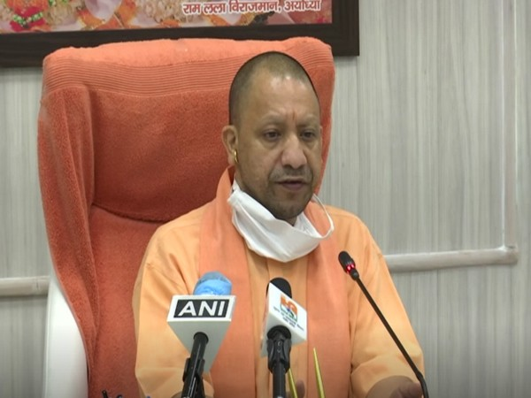 The ODOP virtual fair was inaugurated by Chief Minister Yogi Adityanath on October 19. (File Photo)