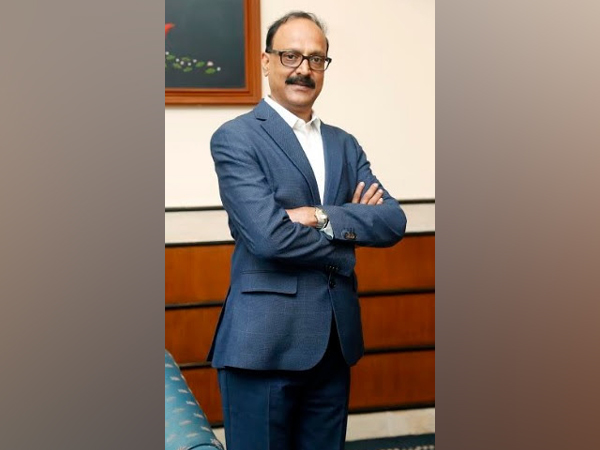 YS Chakravarti, MD & CEO, Shriram City Union Finance
