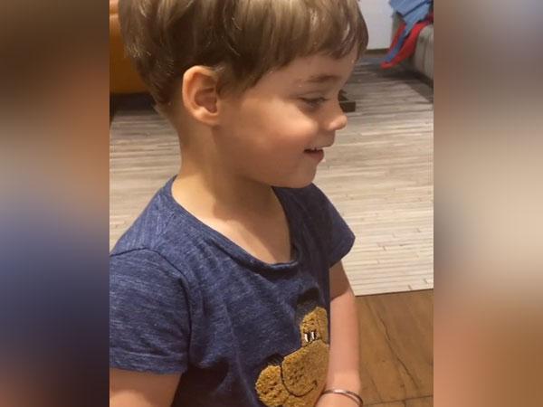 Karan Johar's son Yash Johar