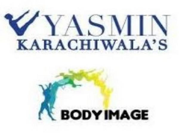 Yasmin Karachiwala's Body Image logo