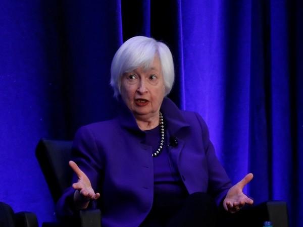 US Treasury Secretary Janet Yellen (Photo Credit - Reuters)