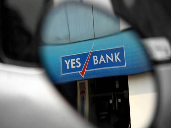 Yes Bank is India's fourth largest private sector bank