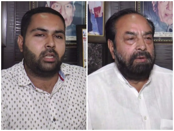 Punjab will not tolerate any pro-Khalistan sloganeering. (Photo:ANI)
