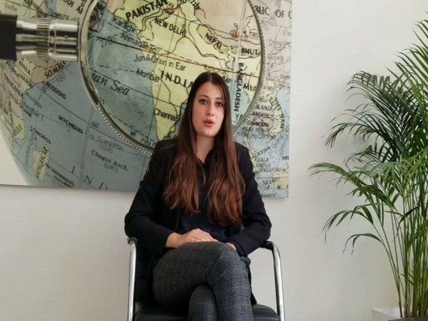 Yoana Barakova, a research analyst associated with Amsterdam-based the European Foundation for South Asian Studies (EFSAS)