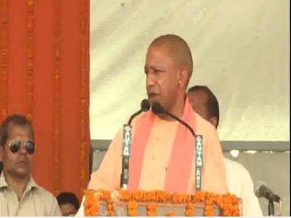 Uttar Pardesh Chief Minister Yogi Adityanath