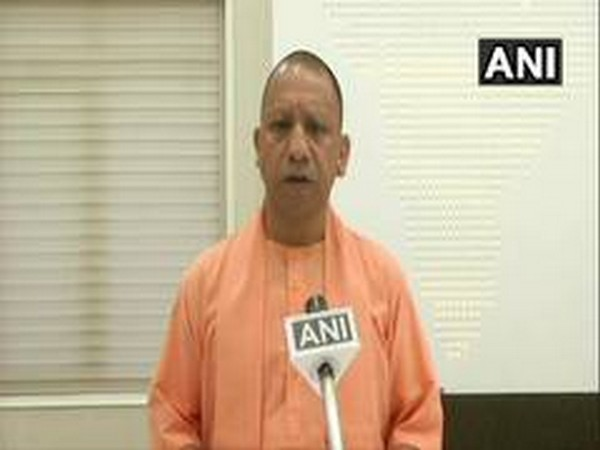 Uttar Pradesh CM Yogi Adityanath (File photo)