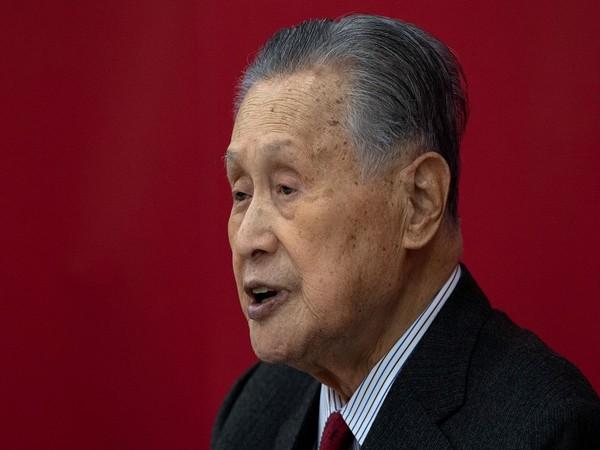 Tokyo 2020 President Yoshiro Mori (Photo Credit - Reuters)