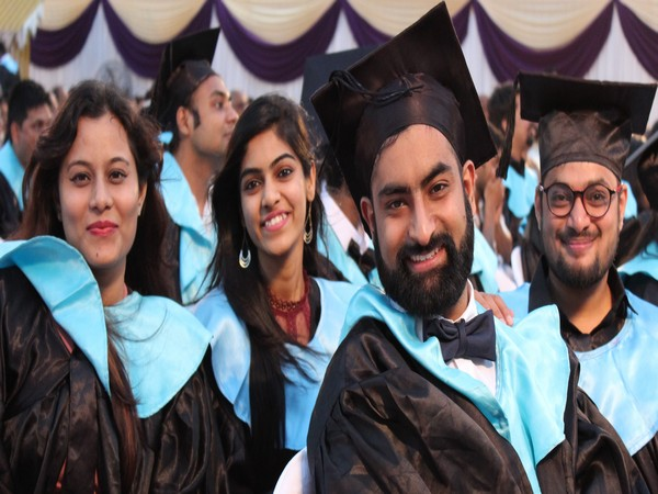 Young Alums (Picture Courtesy: K J Somaiya Institute of Management)