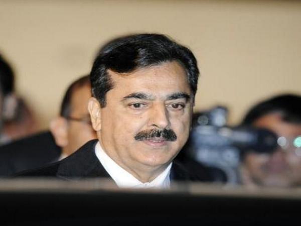 Pakistan PM Yousaf Gillani (File Photo)