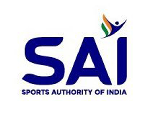 New logo of Sports Authority of India (SAI)