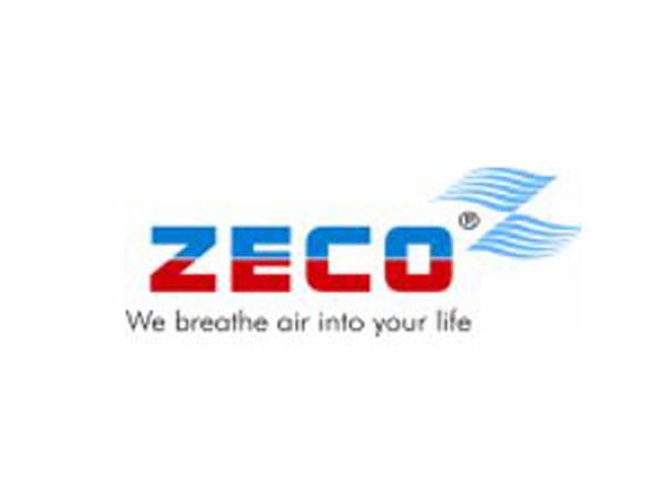 ZECO Aircon Group logo