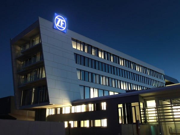 ZF Friedrichshafen is a global leader in driveline and chassis technologies