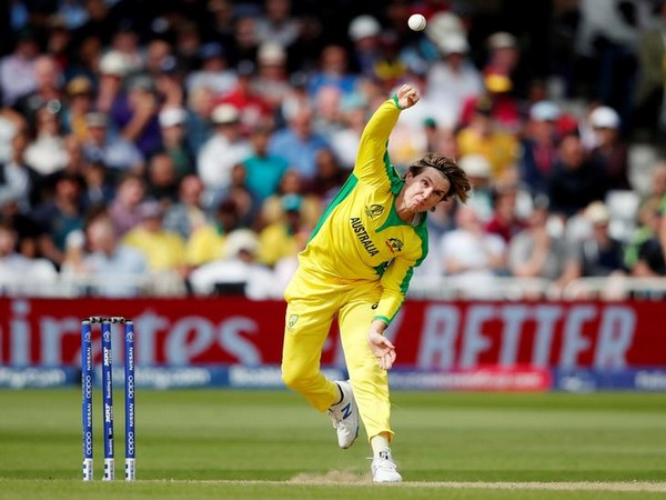Australia spinner Adam Zampa.