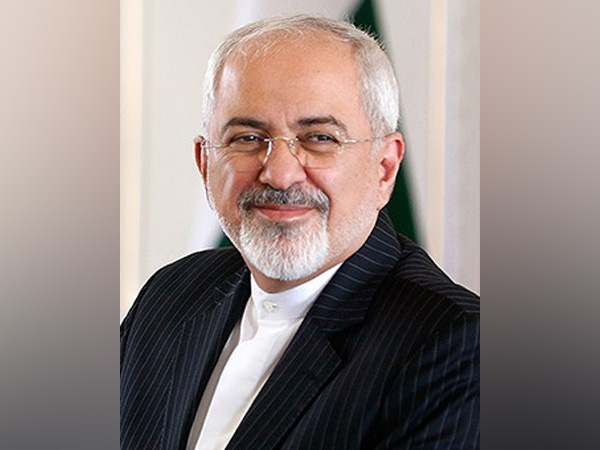 Iran's Foreign Minister Mohammad Javad Zarif (file photo)