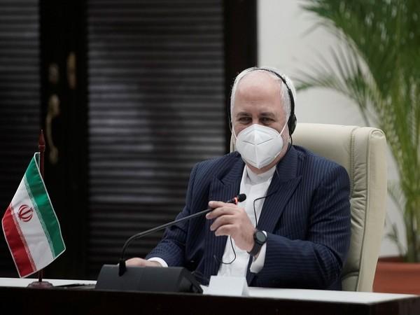 Iranian Foreign Minister Javad Zarif (Photo Credit - Reuters)