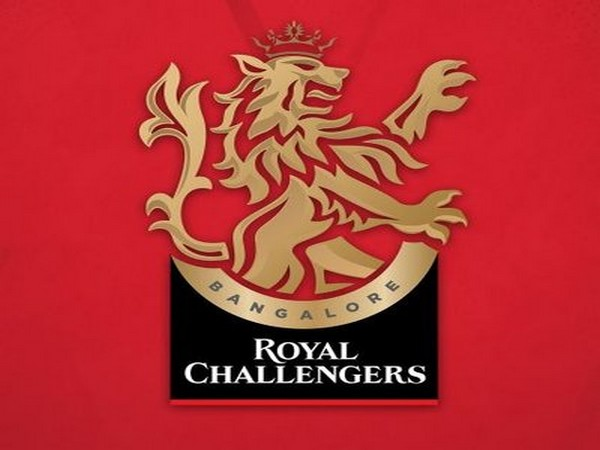 New Logo of IPL franchise Royal Challengers Bangalore (Photo/ RCB Twitter)