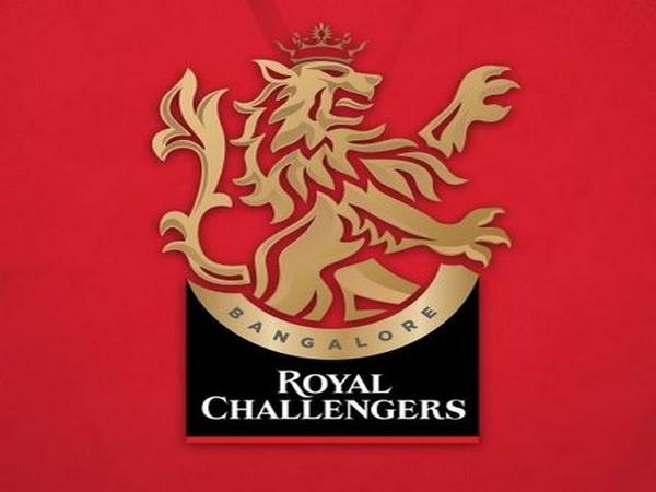 Logo of RCB