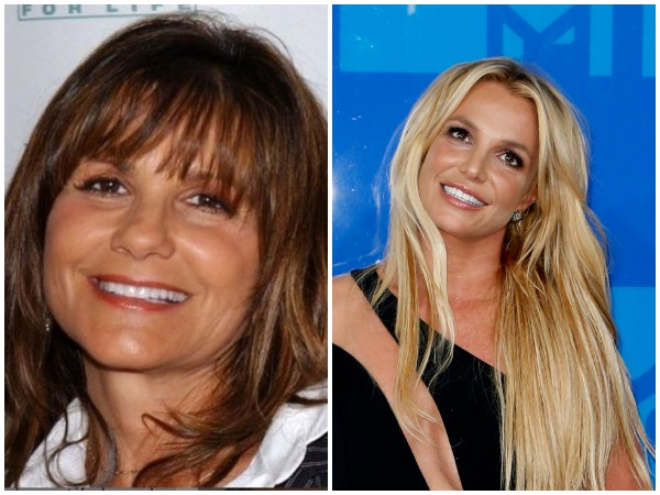 Britney Spears Mom Lynne Files Legal Documents To Be Part Of Her Finances