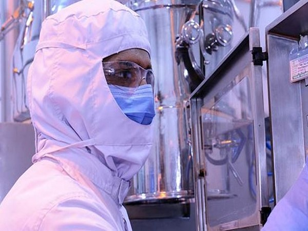 The company employs nearly 25,000 people worldwide, including 1,400 scientists engaged in R&D.