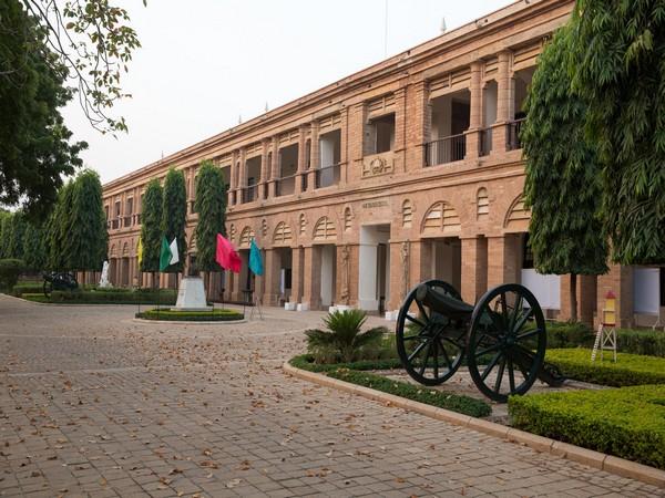 The Scindia School, Gwalior