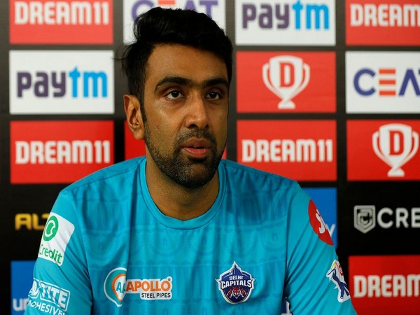 Delhi Capitals' spinner Ravichandran Ashwin (Photo/ iplt20.com)