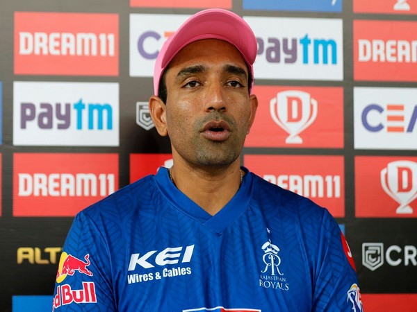 Rajasthan Royals' batsman Robin Uthappa (Photo/ iplt20.com)