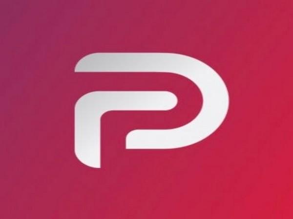 Parler logo (Source: Twitter)