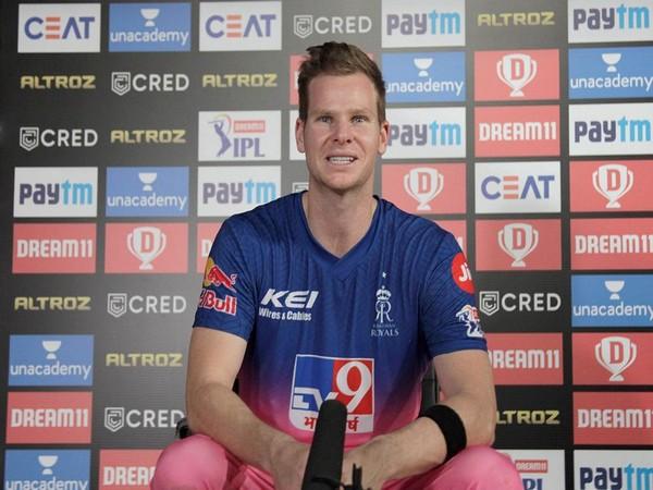 Rajasthan Royals skipper Steve Smith (Photo/ iplt20.com)