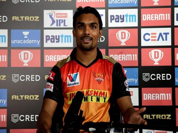 SRH's Sandeep Sharma (Photo/ iplt20.com)