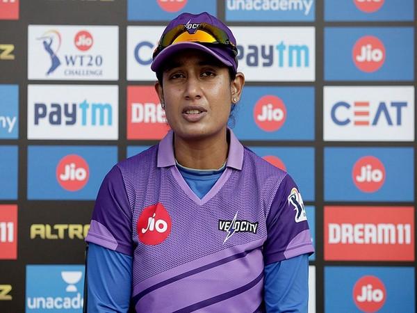 Velocity skipper Mithali Raj (Photo/ iplt20.com)