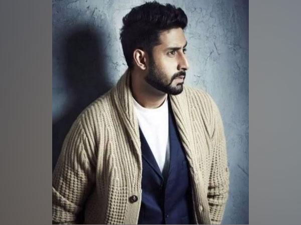 Abhishek Bachchan (Image courtesy: Instagram)